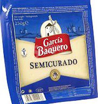 García Baquero Queso gar.baquero semi cuña 250 G 250 G