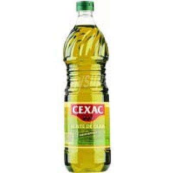 Cexac Aceite de oliva intenso Botella 1 litro