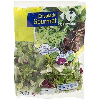 Carrefour Ensalada Gourmet Bolsa de 200 g