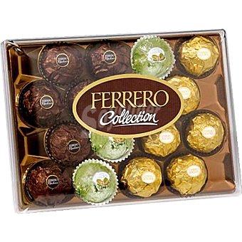 Ferrero Bombones surtidos Estuche 168 g