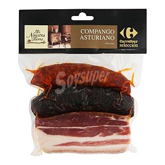 De nuestra tierra Compango Asturiano - Sin Gluten 400 g