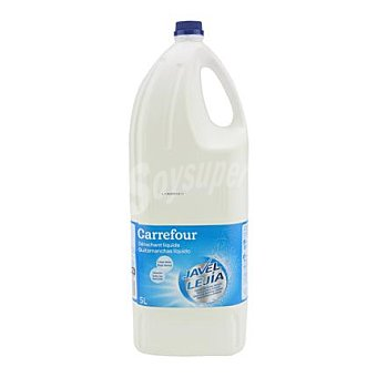 Carrefour Lejía lavadora 5 l
