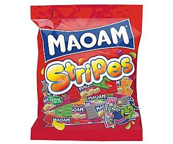Maoam Caramelo masticable Stripes 180 gr