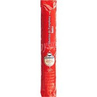 Goikoa Chorizo Pamplona extra 100 g