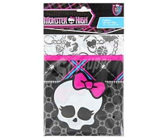 MONSTER HIGH Mantel 1,8m x 1,2m 1 Unidad