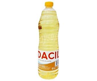 DACIL Aceite de Semillas Refinado 1 Litro