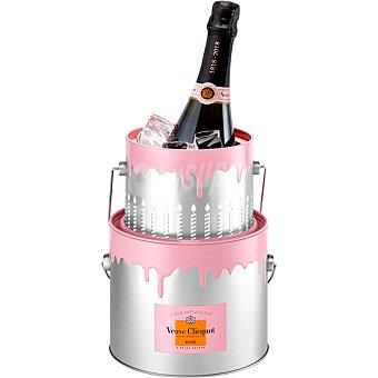 Veuve Clicquot Champagne rosé Estuche botella 75 cl botella 75 cl