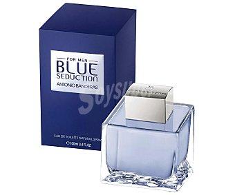 Antonio Banderas Colonia para hombre blue seduction 100 ml