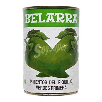 Belarra Pimientos piquillo verdes 330 g