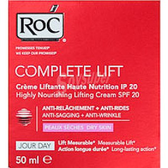 RoC Complete Lift P/S 50ml