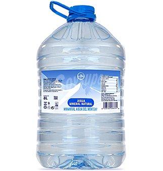 Condis Agua Garrafa 8 l