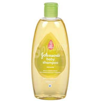 Johnson's Baby Champú camomila Bote 500 ml