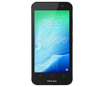 "TP-LINK Smartphone libre 11,43cm (4,5"") Neffos Y5L, Quad-Core, 8GB, microsd, 5 Mpx, Dual-Sim, Android 7.0 Quad-Core, 8GB, microsd, 5 Mpx, Dual-Sim, Android 7.0"