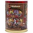 Galletas de mantequilla en lata musical de 200 g 200 g Walkers