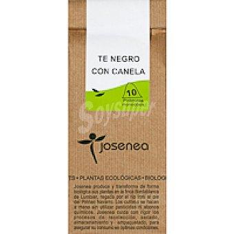 JOSENEA Té negro Paquete 20 g