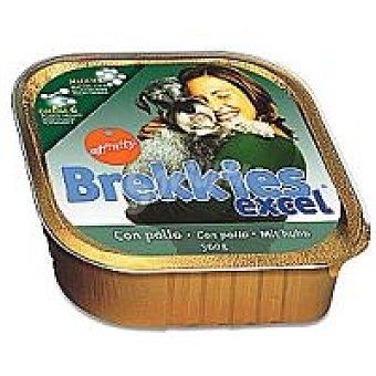 Brekkies Affinity Alimento de pollo Lata 300 g