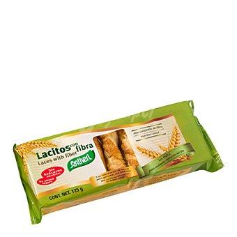 Santiveri Lacitos con fibra sin azúcar 125 g