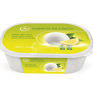 Condis Tarrina sorbete limon 900 ML
