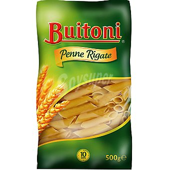 Buitoni Macarrón penne rigate Paquete 500 g
