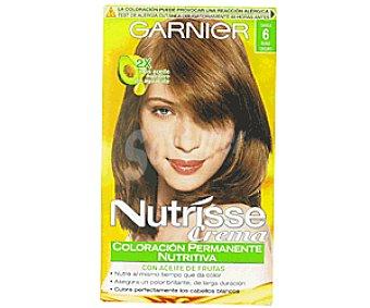 Nutrisse Garnier Tinte Color Canela Nº 6 1u