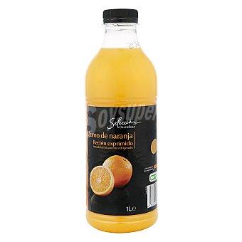 Carrefour Selección Zumo de naranja 1 l