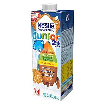 Nestlé Preparado lácteo infantil con galleta maría desde 2 años Brik 1 l