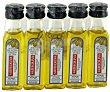 Aceite Virgen Pack 5 x 20 ml  Mueloliva