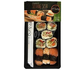 Ta Tung Sushi seetang Ta 200 g