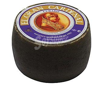 Gran Cardenal Queso mezcla curado 3500 gramos aproximados