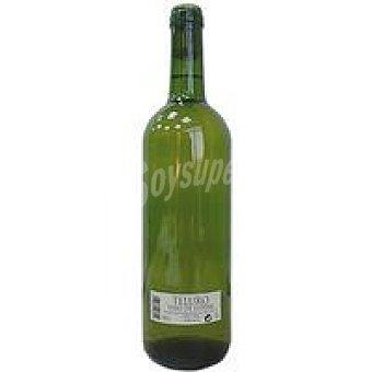 Teluro Vino Blanco Botella 75 cl