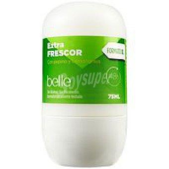 Belle Desodorante frescor 75 ml