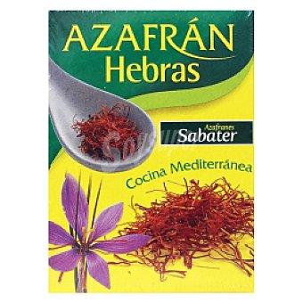 Sabater Azafran hebra 4 ud