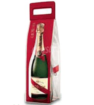 Summumm de Roler Lote 231. Champagne G.H Mumm Cordon Rouge