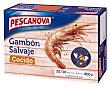 Gambón 20 / 30 salvaje, cocido y ultracongelado 800 g Pescanova