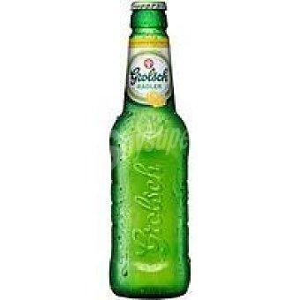 Grolsch Cerveza Radler Botellín 33 cl