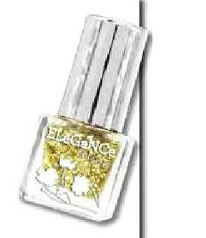 Deliplus Laca uñas elegance Nº 549 pan de oro (diminutas laminas doradas) u