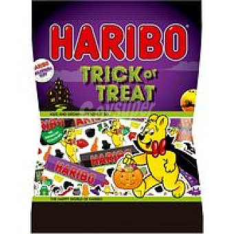 Haribo Gominolas Trick or Treat halloween 225 g