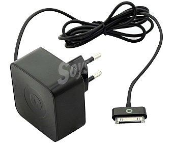 MUVIT iPhone cargador red 1 unidad