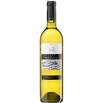 C. Perela Vino Blanco Chardonnay Botella 75 cl