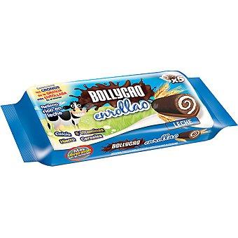 Bollycao Bollito enrollao de leche Pack de 5x35 g