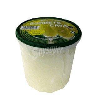 Horchatas Mercader Sorbete limón al cava 1 l