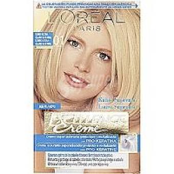 Excellence L'Oréal Paris Tinte blonde N.1 Caja 1 unid