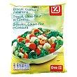 Brócoli, coliflor y zanahoria  Bolsa 1 kg DIA