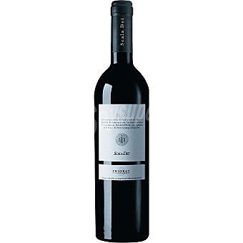 Scala Dei Vino tinto crianza D.O. Priorato Botella 75 cl