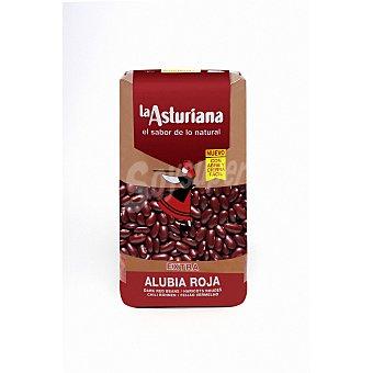 La Asturiana Alubia roja Paquete 1 kg