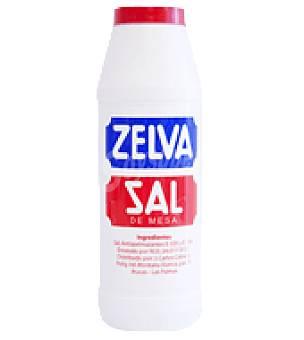 Zelva Sal gruesa bote 750 g