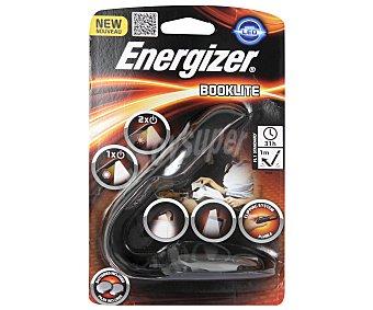 Energizer Linterna con Pinza para Libros 1 Unidad