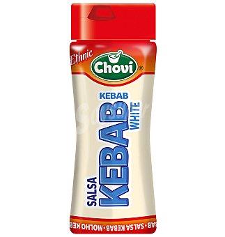 Chovi Salsa blanca para kebab 250 mililitros