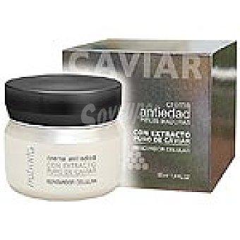 Babaria Crema antiedad con extracto de caviar pieles maduras Tarro 50 ml
