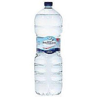 Fuente Primavera Agua mineral Pack 6x2 litros